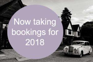 bookings2018
