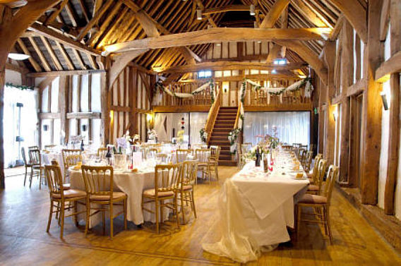 Got Engaged Over Christmas The Tudor Barn In Burnham Can